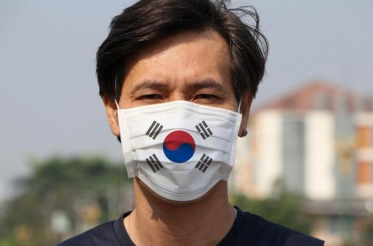 En Corée du Sud, des patients guéris du Covid-19 à nouveau testés positifs