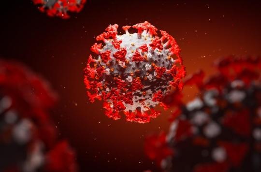 Coronavirus : un traitement prometteur développé à Marseille