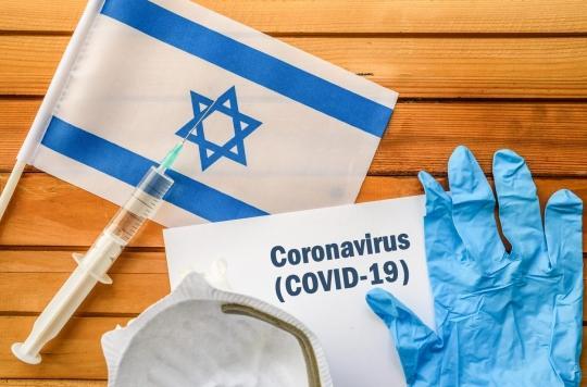 Covid-19 : en Israël, la vaccination commencerait à faire ses preuves