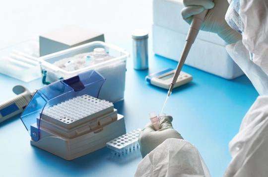 Covid-19 : un médicament réduirait de 79% le risque de développer une forme sévère