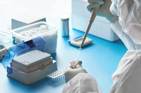 Coronavirus : un médicament en préparation à l'Institut Pasteur de Lille