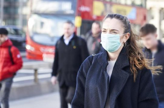 Coronavirus : les trois quarts des Français pensent que le gouvernement a menti au sujet des masques