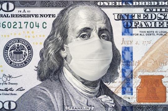 Aux États-Unis, un tiers des morts pendant l'épidémie n'est pas dû à la Covid-19