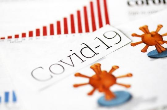 Coronavirus : il faudrait tester la population au hasard pour mesurer l'étendue de l'épidémie