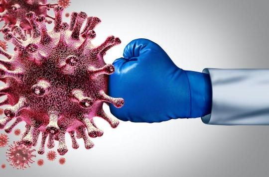 À quel stade atteint-on l'immunité collective ?