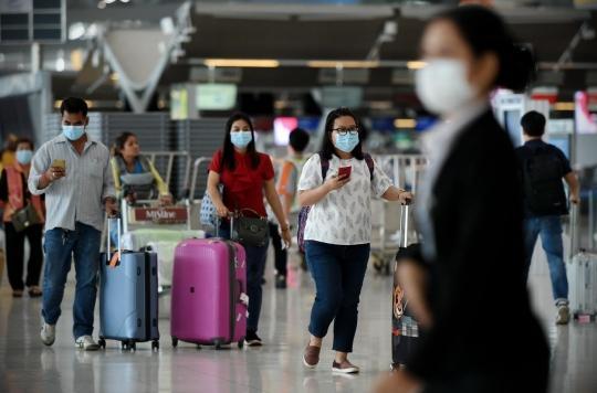 Chine : l'Europe est-elle à l'origine du nouveau foyer épidémique ?