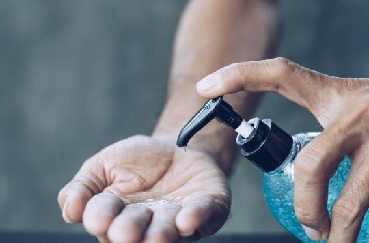 """Coronavirus : les entreprises cosmétiques assurent """"l'approvisionnement des produits d'hygiène"""""""