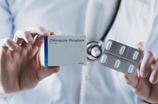 La chloroquine, un traitement plébiscité par les Français