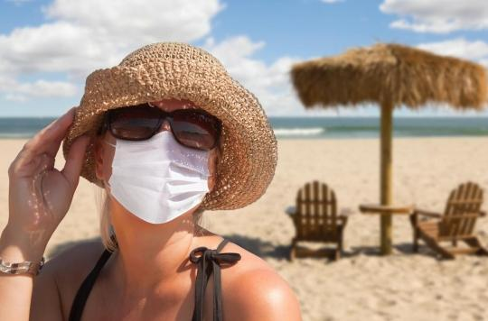 Le coronavirus ne serait pas saisonnier