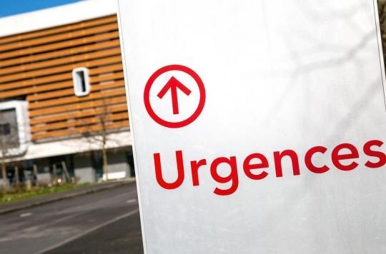 Accidents de la vie courante : les passages aux urgences ont baissé de 50% pendant le confinement