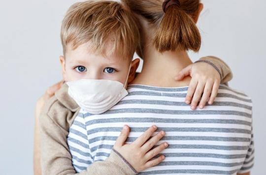 Covid-19: comment le système immunitaire inné protège les enfants contre les formes graves