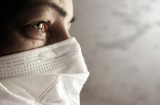 Covid-19 : troubles intestinaux et acouphènes parmi les symptômes