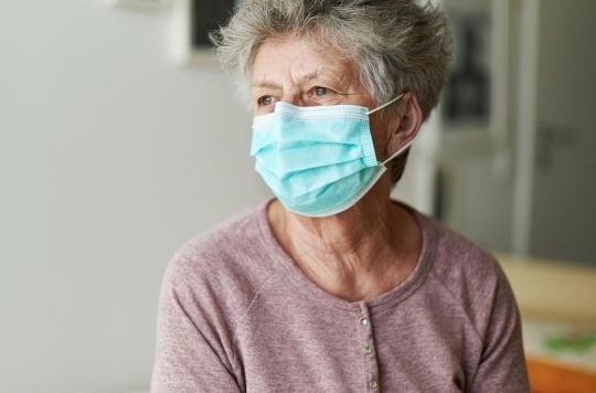 Covid-19 : et si on ne comptait que les morts de moins de 65 ans pour mieux évaluer la réalité de l'épidémie ?