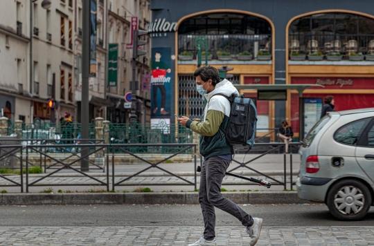 """Coronavirus : seuls 5% des Français pensent que la crise est """"totalement terminée"""" chez nous"""