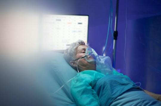 La Covid-19 provoque trois fois plus de décès que la grippe saisonnière