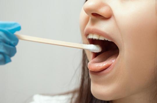 Tests salivaires dans les écoles : la HAS veut étendre de leurs indications