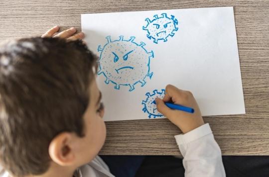 Coronavirus: les enfants jouent bien un rôle dans sa propagation