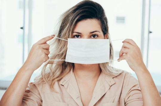 Faut-il généraliser le port du masque ?