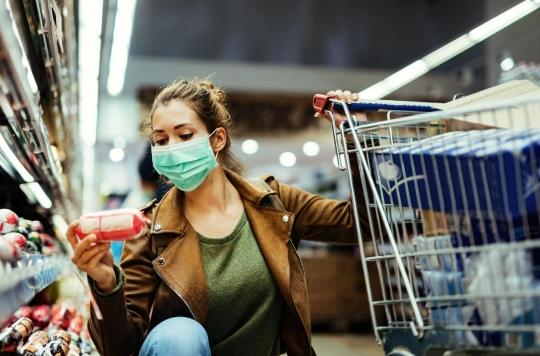 Port du masque obligatoire : un intérêt scientifiquement prouvé