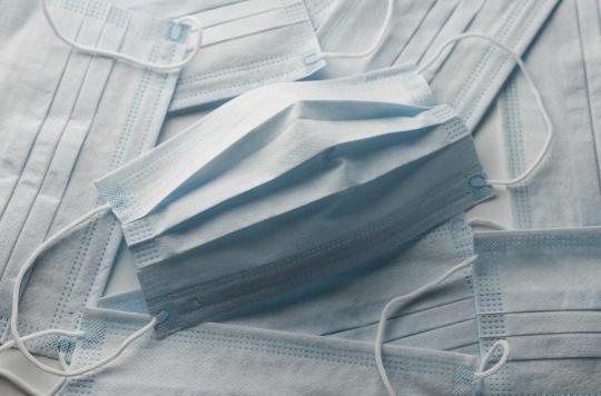 Variants Covid-19 : les masques en tissu et artisanaux ne protègeraient pas suffisamment