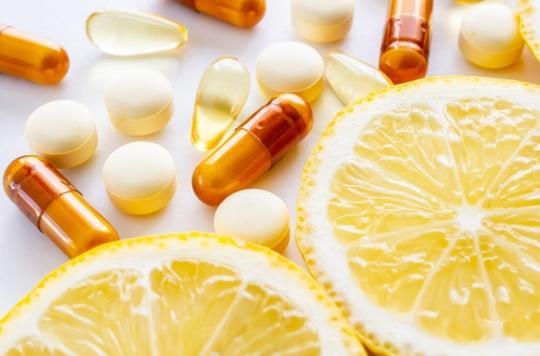 Anémie : la vitamine C ne faciliterait pas l'absorption de fer