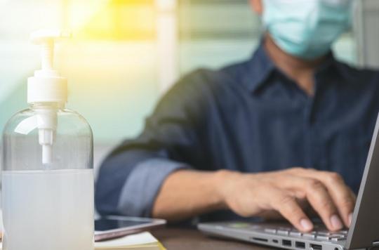 Covid-19 : les conditions pour la faire reconnaître comme maladie professionnelle