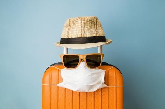 Port du masque obligatoire à l'extérieur : êtes-vous concernés ?