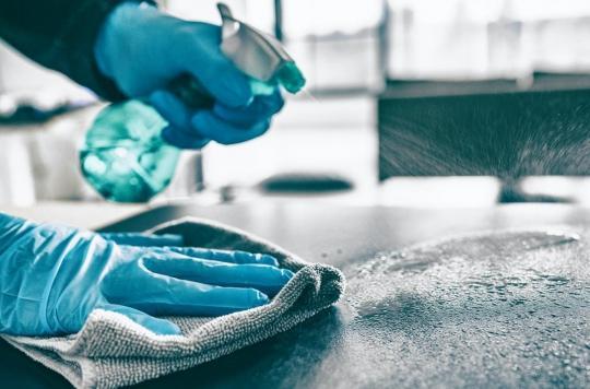 ToxiScore pour les produits ménagers : une \