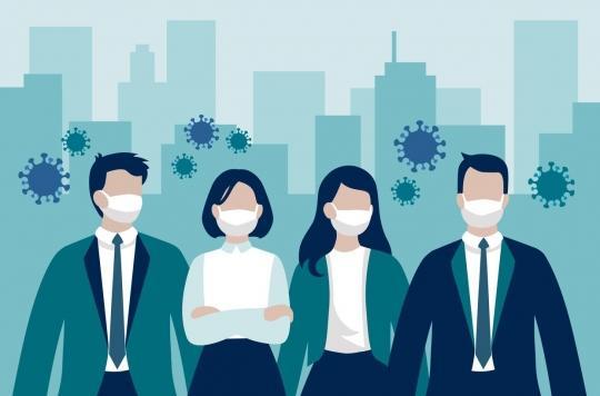 Voici comment éviter d'avoir mauvaise haleine avec le masque