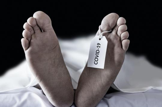 Covid-19 : premier décès d'une patiente après une réinfection