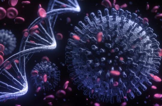 Le SARS-CoV-2 capable de s'intégrer dans le génome ? La controverse se poursuit