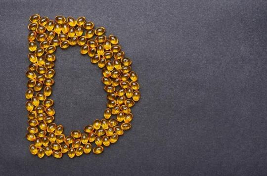 Vitamine D : une simple supplémentation permettrait d'éviter des milliers de cancers