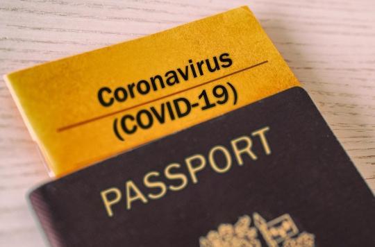Certificat de vaccination : une majorité de Français séduite, les autorités réservées