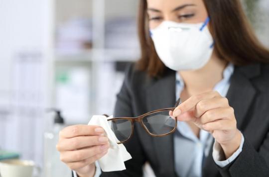 Les opticiens bientôt autorisés à prescrire des lunettes ?
