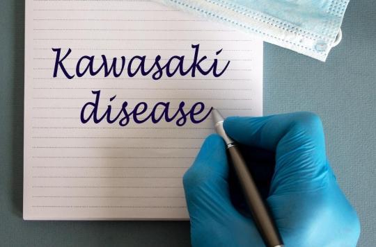 Un enfant de 9 ans décède de la maladie de Kawasaki après une infection au coronavirus
