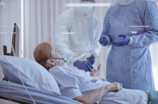 Covid-19 : attention, les médecins charlatans se multiplient sur les réseaux sociaux