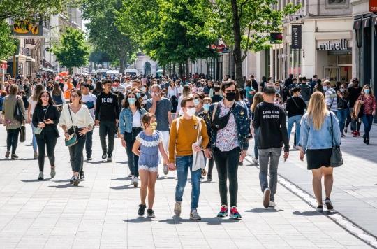 Coronavirus: la France est dans «une situation à risques» selon Olivier Véran