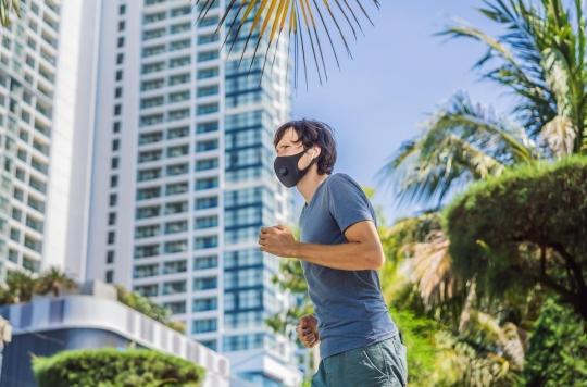 Pollution atmosphérique et sport en extérieur : quels risques pour la santé ?