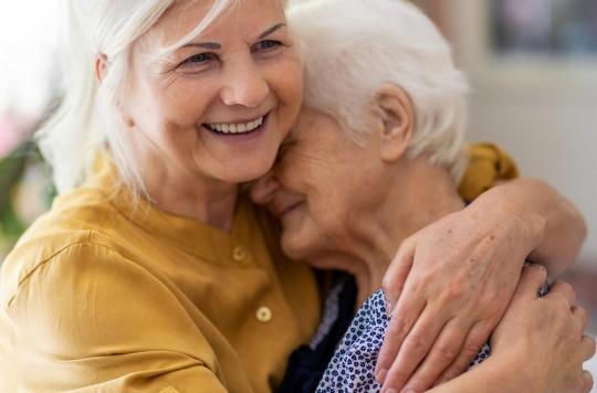 Alzheimer : comment prédire la maladie avec quatre ans d'avance