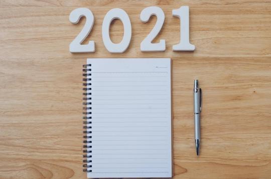 Voici comment mieux tenir ses résolutions pour la nouvelle année