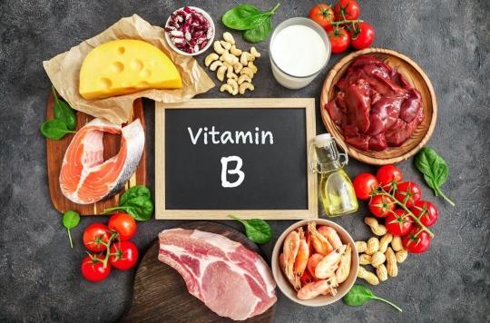 Covid-19 : pourquoi la vitamine B6 pourrait éviter les formes graves