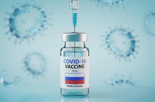 Son efficacité atteint près de 92% : l'Europe va-t-elle s'ouvrir au vaccin Spoutnik ?