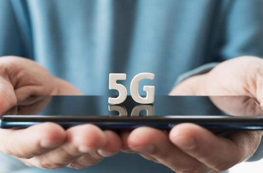 5G : l'Anses manque de données... mais la juge inoffensive pour la santé