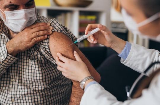Covid-19: des députés de la majorité souhaitent en «finir avec le discours antivaccin»
