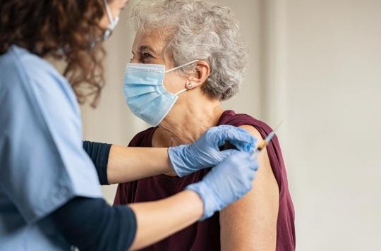 Vaccination : quel mode d'emploi pour les plus de 75 ans