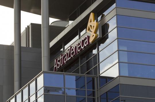 Vaccin AstraZeneca : pas pour les plus de 65 ans et possibilité d'administration par les pharmaciens