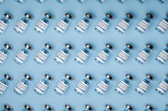 L'actualité de la vaccination : au tour des enfants, deuxième dose et jugement des citoyens sur la campagne