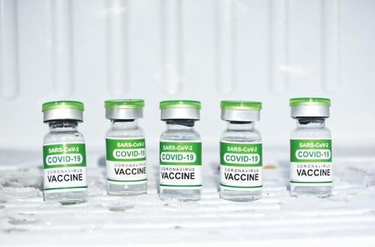 Covid 19: le vaccin Pfizer-BioNTech pourrait être stocké à des températures plus élevées