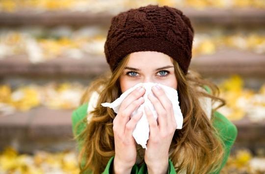 Rhume : peut-on réduire la durée de cette infection virale ?