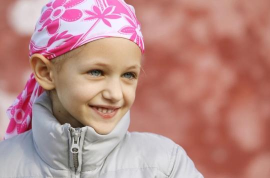 La leucémie aigüe lymphoblastique, le cancer pédiatrique le plus fréquent en France